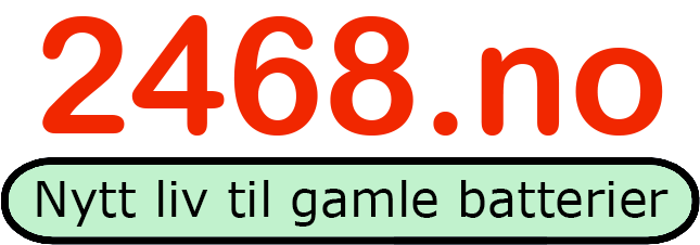 2468.no - Pulsgenerator